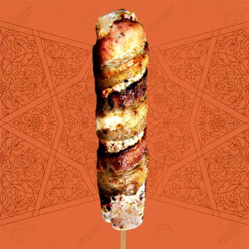Kafta de Frango Com Bacon
