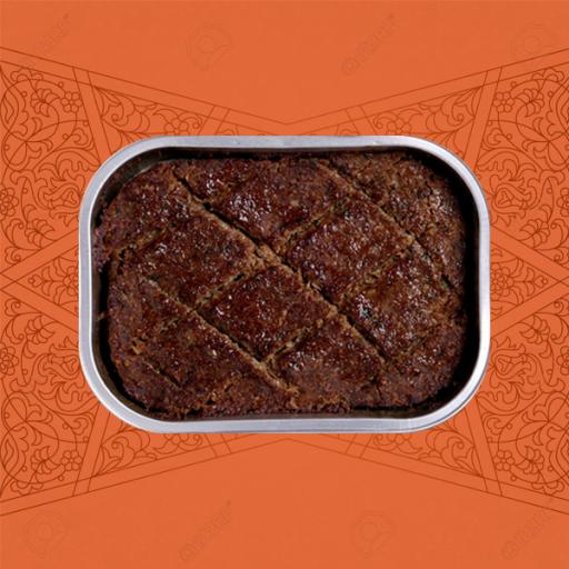 Kibe Assado de Bandeja Carne 200G