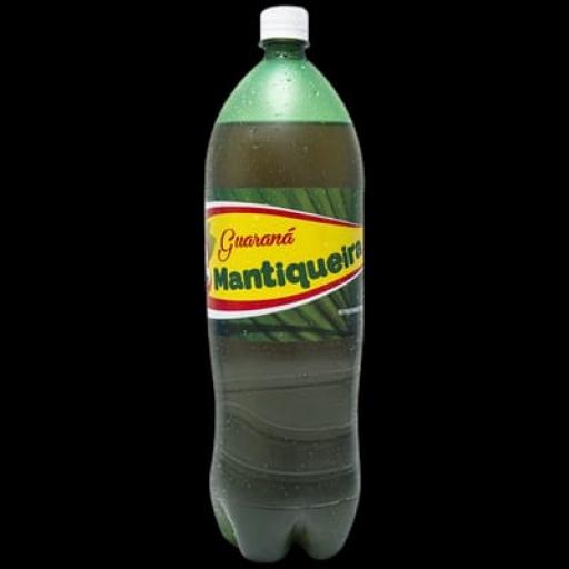 Guarana Mantiqueira 2 L