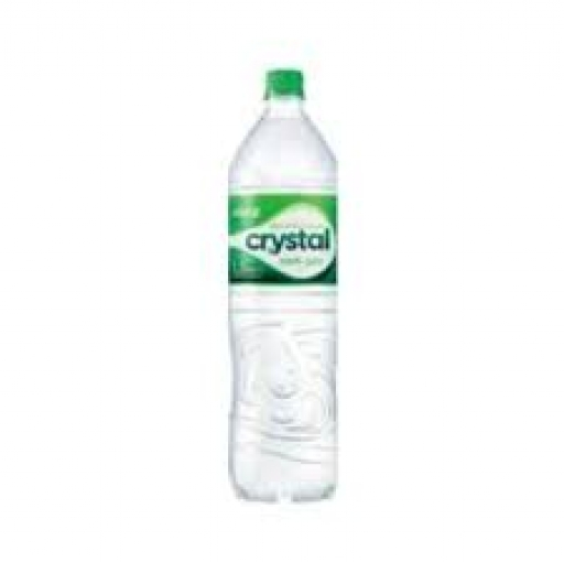 Agua Com Gas Garrafa 500ML