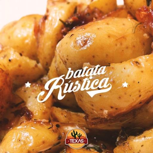 Batata Rustica