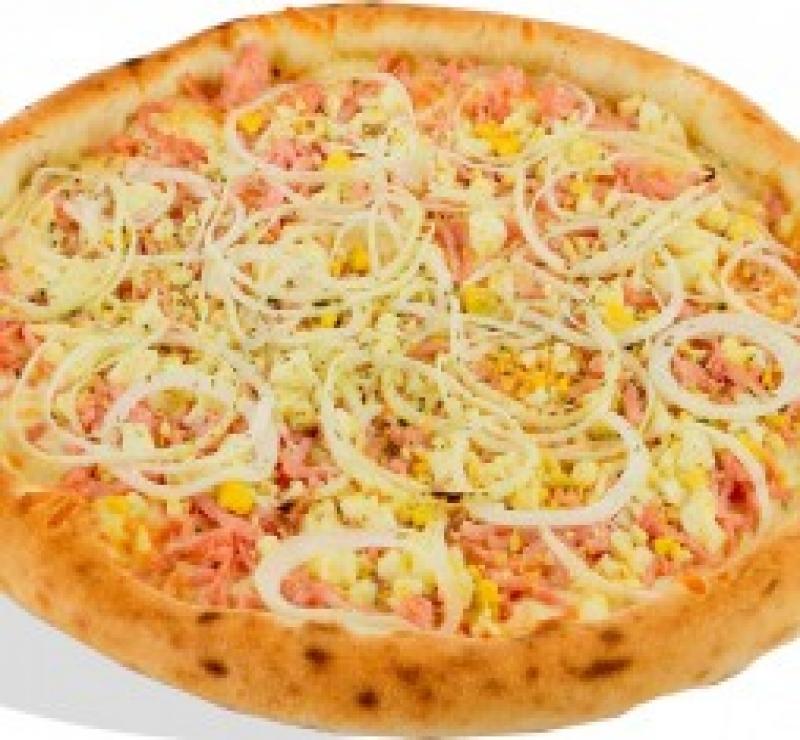 Pizza Broto Napolitana