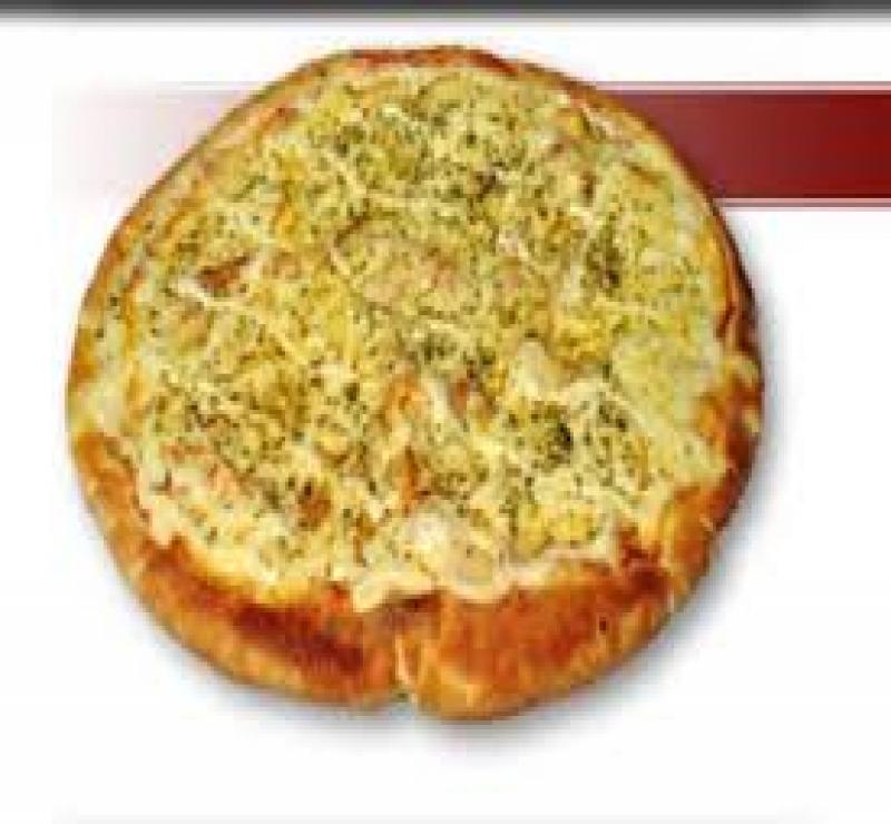 Pizza Broto Quatro Queijos