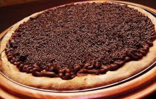 Pizza Gg Brigadeiro + Coca 2L Grátis
