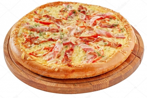 Pizza Extra Gg Frango C/bacon + Coca 2,5L Grátis
