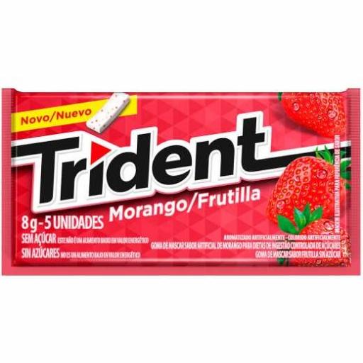 Trident Morango