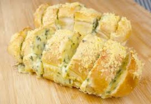 Pão de Alho (Unid)
