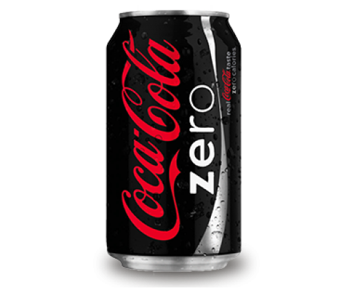 Refrigerante Mini 220ML (Coca-Cola Zero)