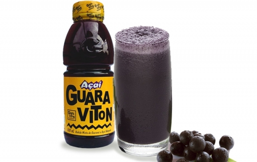 Guaraviton Açaí