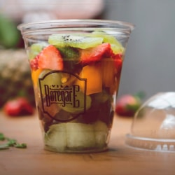 Monte Sua Salada de Frutas