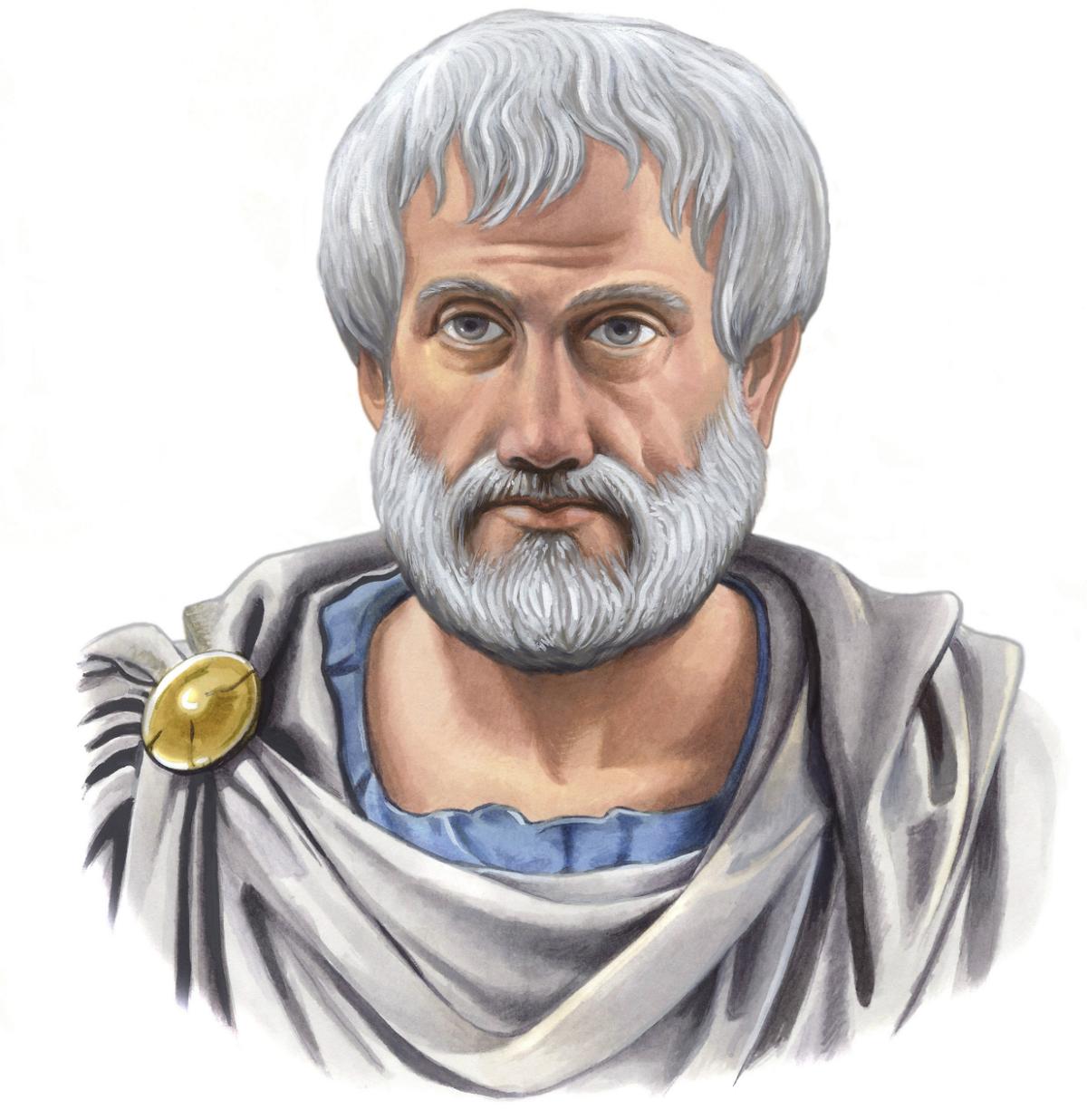 Apesar da grande ajuda de Aristóteles na organização do pensamento, se precisamos falar de dualidades, é necessário que haja uma evolução nesses métodos.