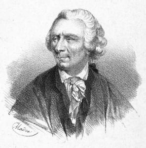 Leonhard Paul Euler foi um grande matemático e físico suíço.