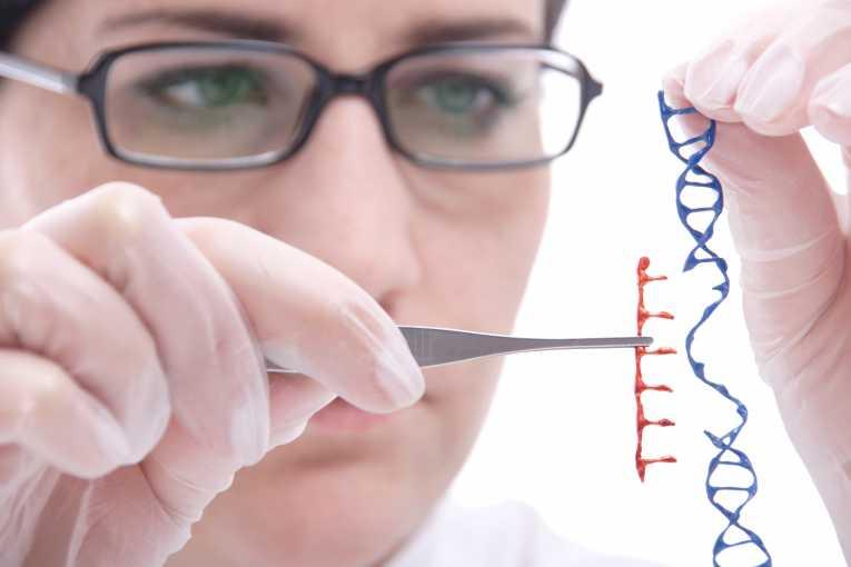 DNA Recombinante e Transgênicos