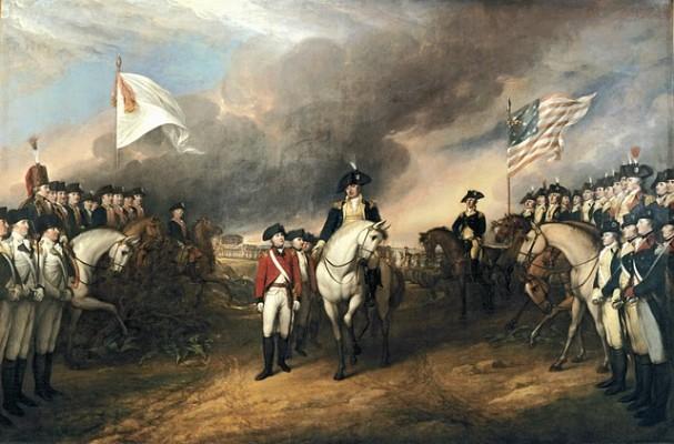 O que o Iluminismo tem a ver com a Independência dos EUA  bbf03987948