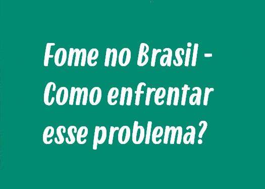 fome-no-Brasil