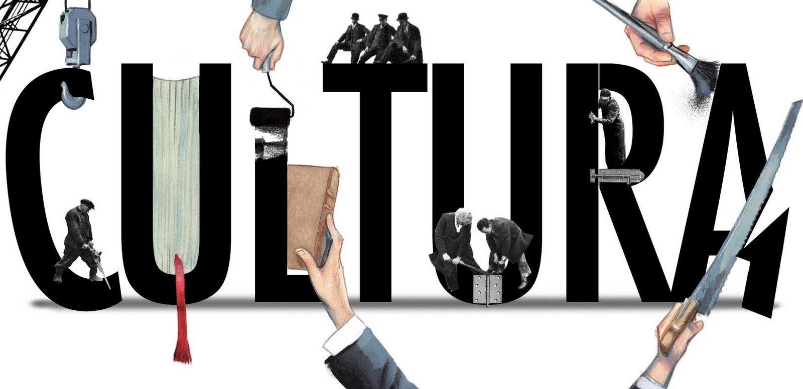 Desconversa o que cultura for Esternotomia o que e