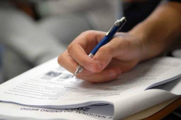 Aumenta o número de redações zeradas no Enem 2016