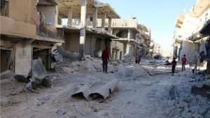 aleppo grounded