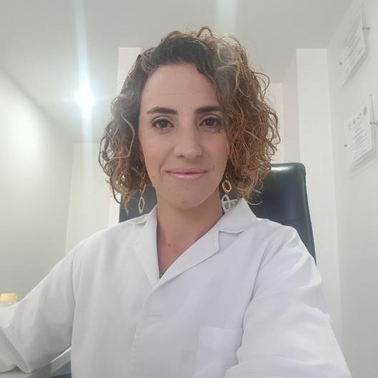 Ana María Holguín Leyva