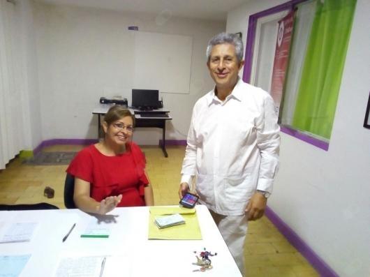 Jorge Alonso Fernández Rivera - Galería de imágenes