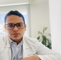 Dr. Rommel Andrade Carrillo