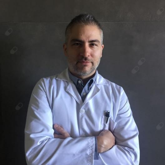 Santiago Gómez Correa