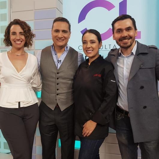 Ana María Holguín Leyva - Multimedia