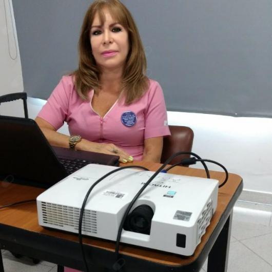 Claudia Isabel Villegas Perea