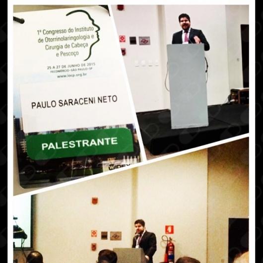 Paulo Saraceni Neto - Galeria de fotos