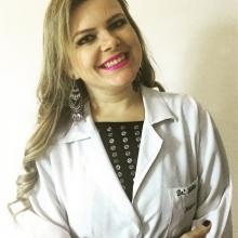 Talita Menezes - Infectologista
