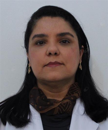 Patricia de Carvalho Aguiar