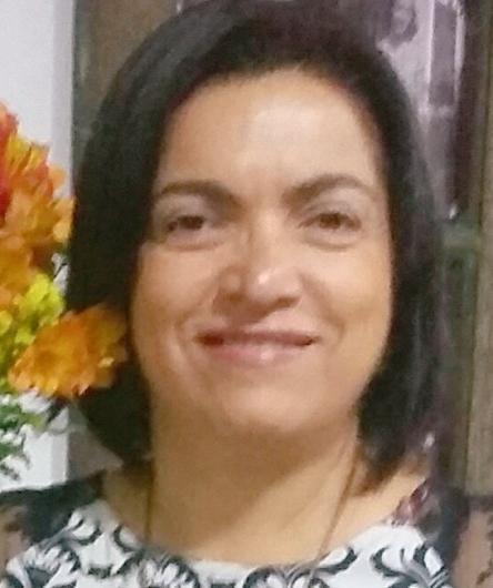 Olga Santos Anacleto de Oliveira
