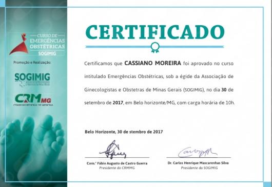 Cassiano Moreira - Galeria de fotos