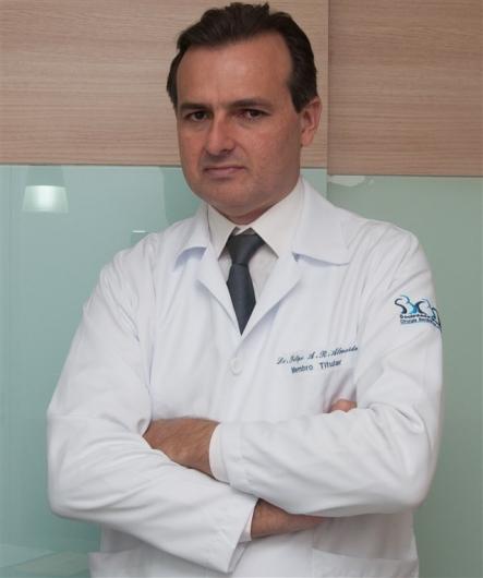Felipe Antônio Rocha de Almeida
