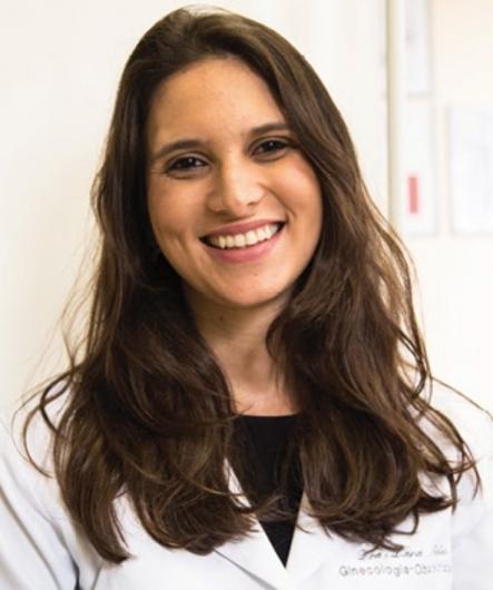 Lara Nahar Barbosa