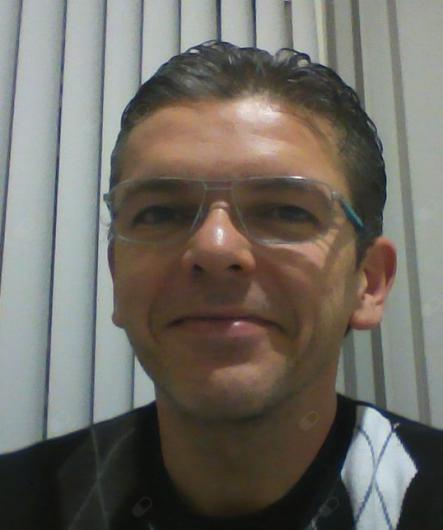 Rodolpho Mello Netto