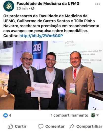 Guilherme de Castro Santos - Galeria de fotos