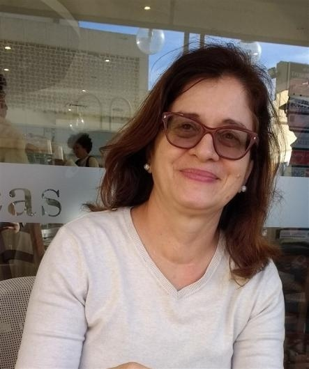 Roseli Silveira Boava Souza