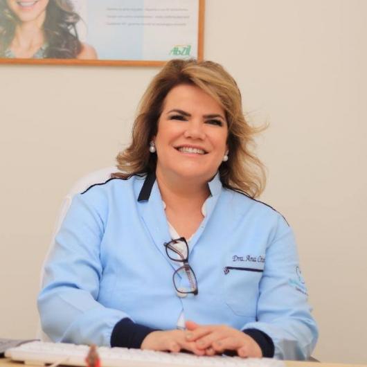 Ana Cristina Maia de Oliveira