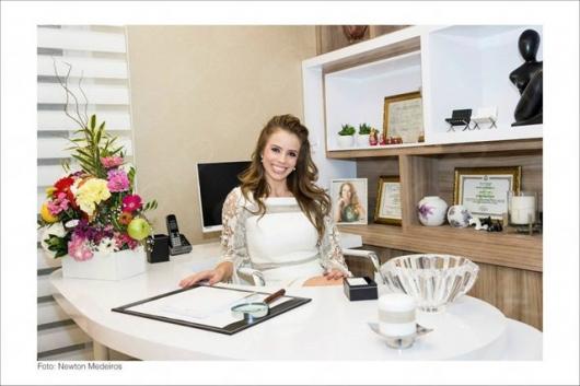 Luciana Franco Ferreira - Galeria de fotos