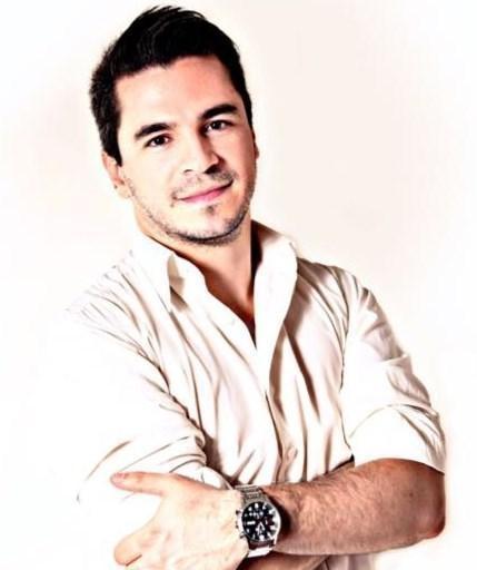 Helton Goncalves Martins de Paula