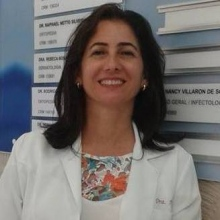 Nancy Villaron, Infectologista Indaiatuba