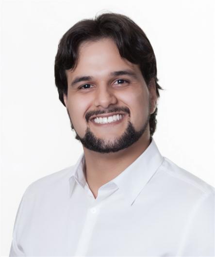 Paulo Florêncio Ribeiro