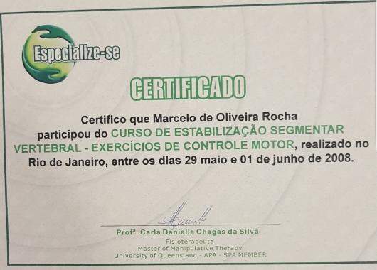 Marcelo Rocha - Galeria de fotos