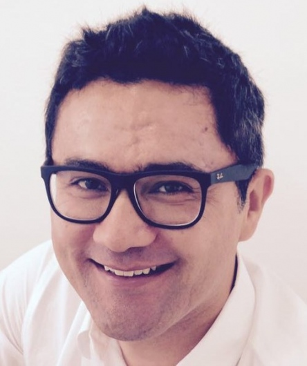 André Sakima Serrano
