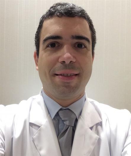 Leandro Gago