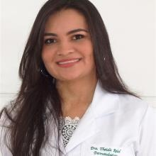 Theisla Kely Raiol - Dermatologista Belém