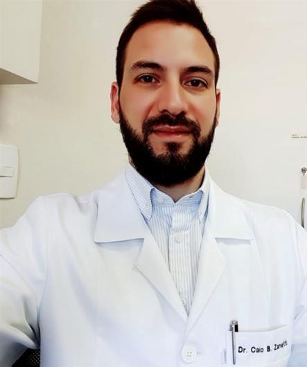 Caio Bosquiero Zanetti