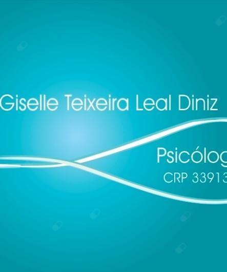 Giselle T. L. Diniz opiniões - Psicólogo Conselheiro Lafaiete ... e8c3b4555f