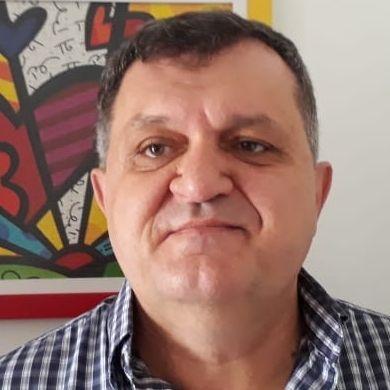 Alexandre Ari Monich